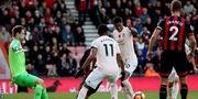 Борнмут - Манчестер Юнайтед 1:2. Видео голов и обзор матча