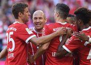 Бавария - Фрайбург - 1:1. Видео голов и обзор матча