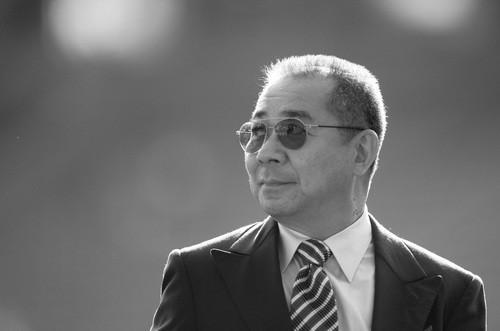 Лестер улетит в Таиланд на похороны владельца клуба