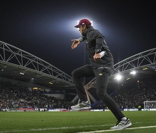Юрген КЛОПП: «Ливерпуль не будет слишком активен на трансферном рынке»