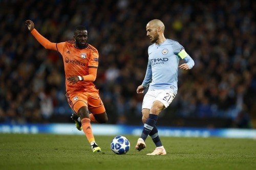 Манчестер Сити нашел замену Фернандиньо