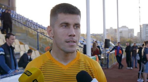 Сергій КРАВЧЕНКО: «Не хотів, аби на шляху опинилися Динамо чи Шахтар»