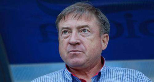 Вячеслав ГРОЗНЫЙ: «Нужно вернуться к формату 16 команд в УПЛ»