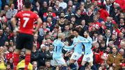 Манчестер Сити перед матчем с Шахтером разгромил Саутгемптон