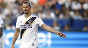 Ибрагимович не может договориться с Миланом по срокам контракта