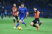 Юрий САК: «Динамо сделает ставку на Лигу Европы»