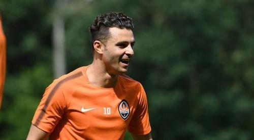 Жуниор МОРАЕС: «Показали свою силу в матче с Динамо»