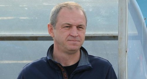 РЯБОКОНЬ: «Александрия сейчас одна из лучших команд в Украине»