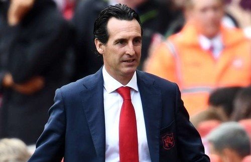 Унаи ЭМЕРИ: «Арсенал близок к уровню топ-команд Англии»