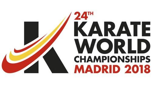 Анонс чемпіонату світу з карате