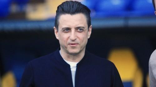 ДЕНИСОВ: «На матче Шахтер – Динамо не было того, что случалось раньше»