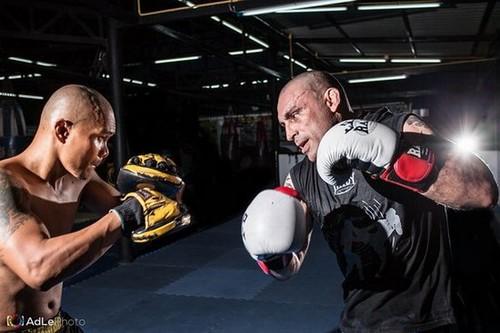 Итальянский боксер умер после тяжелейшего нокаута