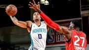 Данк Бриджеса – момент дня в НБА