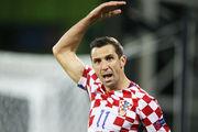 Срна может вернуться в сборную Хорватии