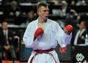 Украинец Чеботарь вышел в финал чемпионата мира по каратэ