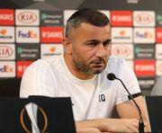 azerisport.com. Гурбан Гурбанов