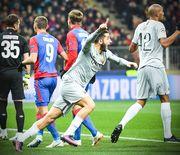 Лига чемпионов. Ман Юнайтед вырвал победу в концовке матча с Ювентусом
