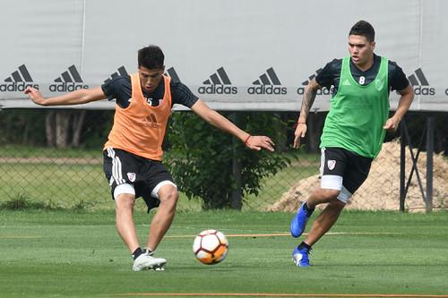 Реал опередил Барселону в борьбе за аргентинца Паласиоса