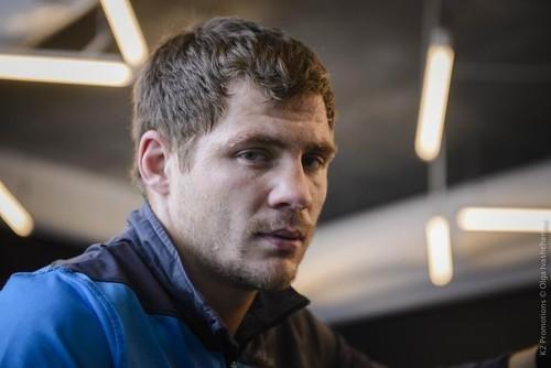 Беринчик и Малиновский вернутся в ринг 22 декабря