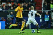 Валенсия — Янг Бойз — 3:1. Видео голов и обзор матча