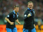 Руни вызван в сборную Англии на матчи против США и Хорватии