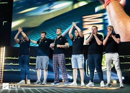 Natus Vincere покинула IEM Season XIII Chicago