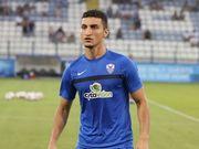 ФК Карабах. Араз Абдуллаев
