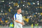 Беньямин ВЕРБИЧ: «Динамо провело один из лучших матчей сезона»