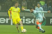 Александр ГЛЕБ: «Успешно сработали в обороне против Челси»