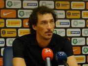 МИХАЙЛЕНКО: «Удача и реализация моментов помогли Динамо победить»