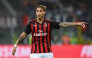 Милан на четыре месяца потерял Билью