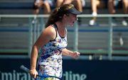 Снигур и Шошина вышли в полуфиналы турниров ITF