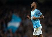 Манчестер Сити продлил контракт со Стерлингом