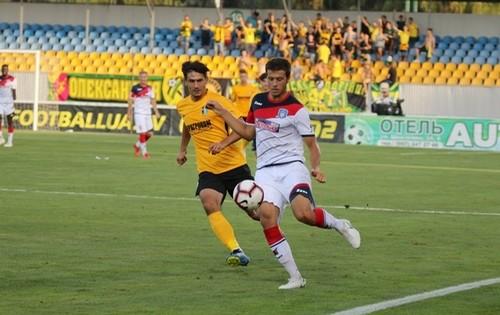 Арсенал-Киев - Александрия - 0:3. Текстовая трансляция матча