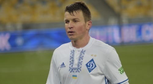 РОТАНЬ: «Сидорчук выздоровел, поэтому Динамо не продлило мой контракт»