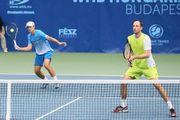 Молчанов выиграл турнир в Братиславе