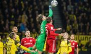 Боруссия Дортмунд - Бавария - 3:2. Видео голов и обзор матча