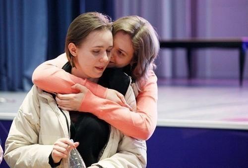 Мария Музычук вышла в 1/4 финала чемпионата мира по шахматам