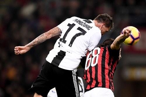 Милан ювентус онлайн матч e ursport news