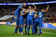 Словакия объявила состав на матч с Украиной
