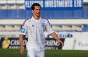 Александр ЯКОВЕНКО: «1:3 — не катастрофический счет для Динамо»