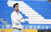 УЕФА пригласил Фонсеку на встречу топ-тренеров Европы