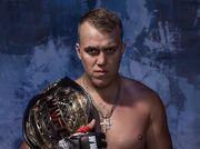 Сергей СПИВАК: «Скоро наступит моё время»