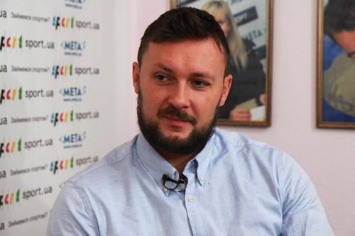 ВАРЛАМОВ: «Рассматриваем объединение чемпионатов Украины и Беларуси»