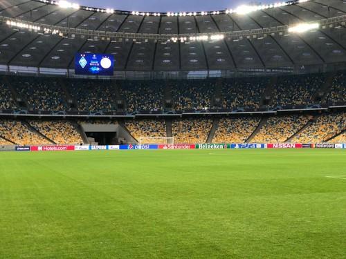Динамо – Аякс: Супряга выйдет с первых минут