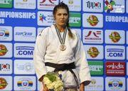 Украинская дзюдоистка завоевала бронзу Гран-при Ташкента