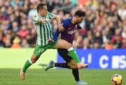 Барселона – Бетис – 3:4. Видео голов и обзор матча