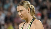Шарапова сыграет на Australian Open-2019