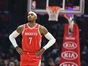 Баскетболисты Хьюстона уверены, что Кармело Энтони покинет клуб