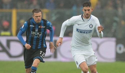 Интер после 7 подряд побед разгромно проиграл в матче Серии A